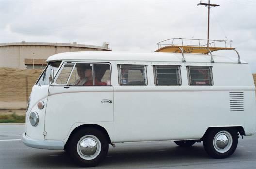 volkswagen vanagon vw  #21258