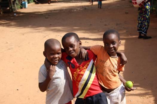 African Child Schoolchild Free Photo