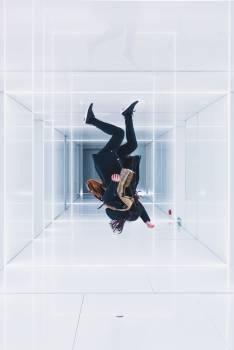 Silhouette Dance Skate #213620