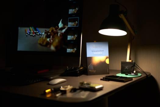 Monitor Screen Computer Free Photo