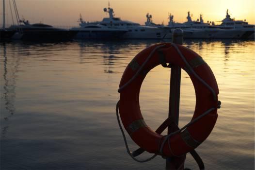 life saver boats yachts  Free Photo