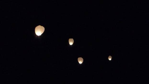 Moon Star Night #214039