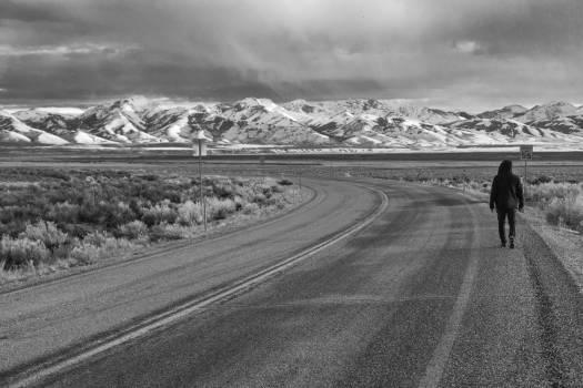 Speedway Racetrack Landscape Free Photo