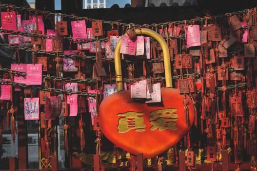 lockets heart love  Free Photo