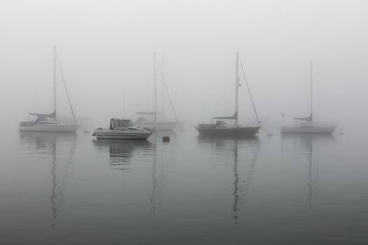 Marina Boat Sea #214492