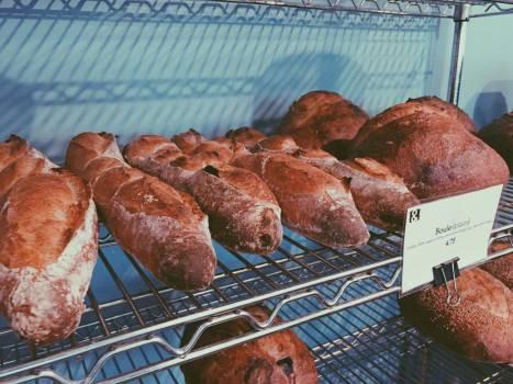 bread bakery baking  Free Photo