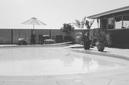 pool backyard umbrella  #21582