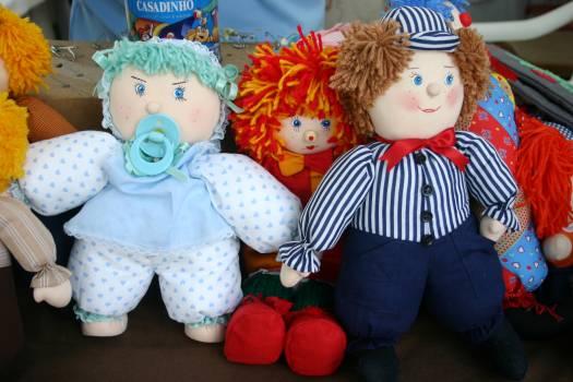 Doll Plaything Performer #216208