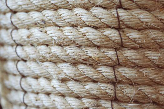 rope texture pattern  #21620