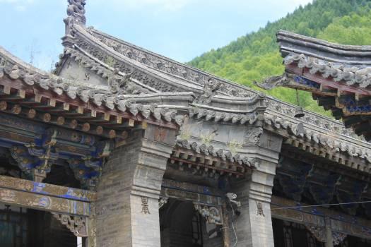 Temple Architecture Building #217103