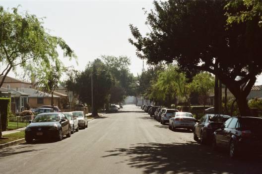 santa monica street road  #21754