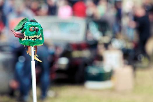 Golf Grass Sport Free Photo