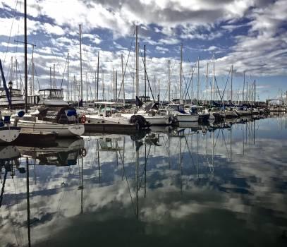 Marina Boat Harbor #217742