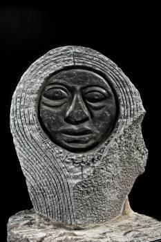 Mask Sculpture Statue Free Photo