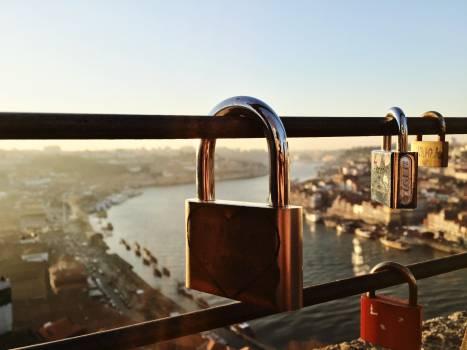 Lock Padlock Security Free Photo