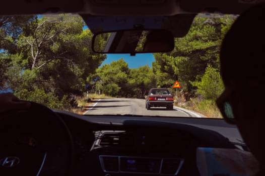 Car Motor vehicle Road Free Photo