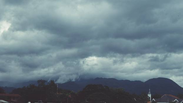 Atmosphere Sky Clouds #219441