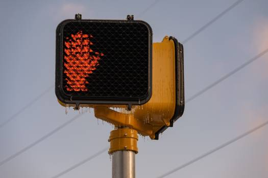 Traffic light Light Visual signal Free Photo