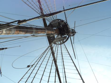 Rigging Gear Equipment Free Photo