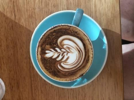 Cappuccino Cocoa Coffee Free Photo