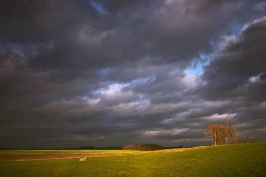 Atmosphere Sky Clouds #220411