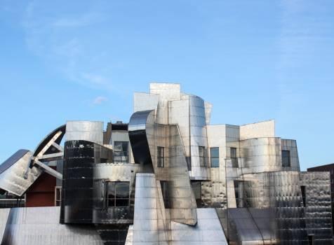 Architecture City Building #220725