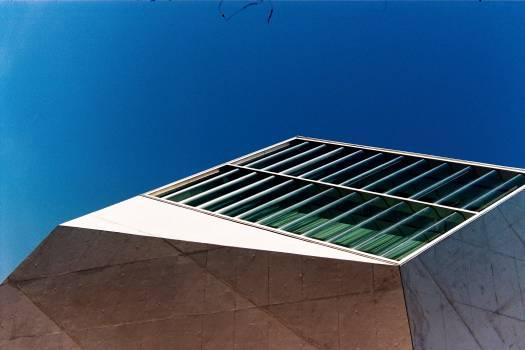 Building Architecture Sky #221038