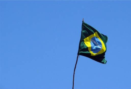 Brazil flag  #22151