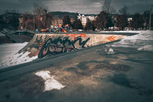 Landscape Sky Speedway Free Photo