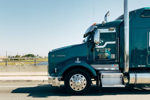 Trailer Truck Trailer truck #221650