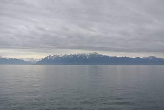Switzerland landscape mountains  #22189