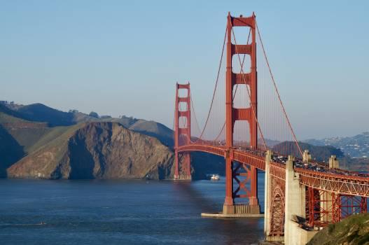 Bridge Structure Gate #222251