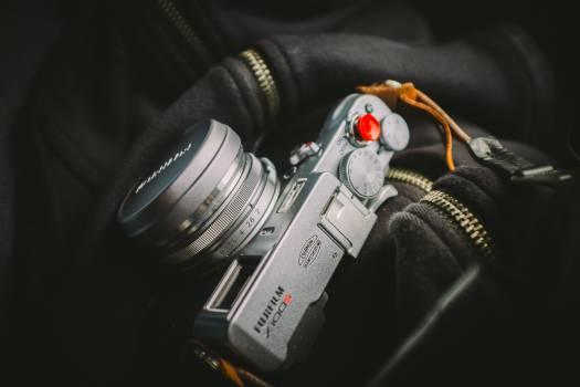 camera lens photo  Free Photo
