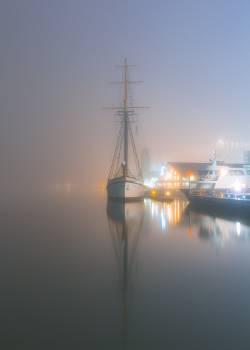 Pirate Ship Vessel Free Photo