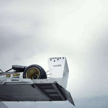 f1 race car ferrari  #22310