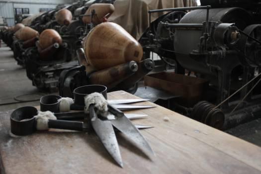 tools equipment machinery  Free Photo