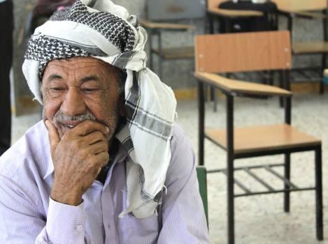 Man Male Arab Free Photo