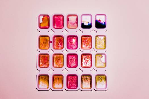 Jelly Substance Icon #224683