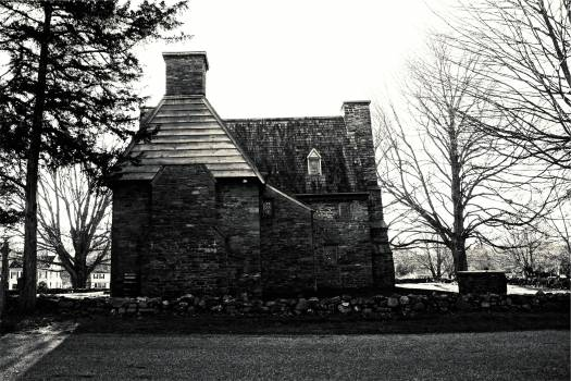 house stones roof  #22543
