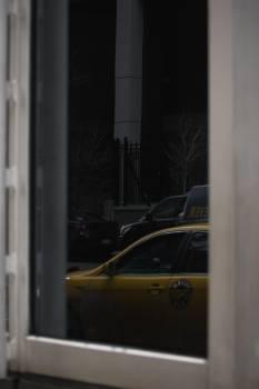 Door Barrier Window #225821