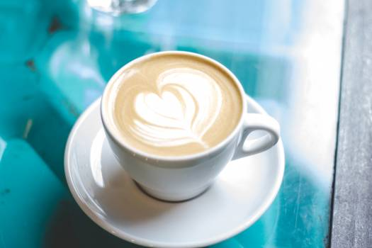 Cappuccino Coffee Espresso #225979