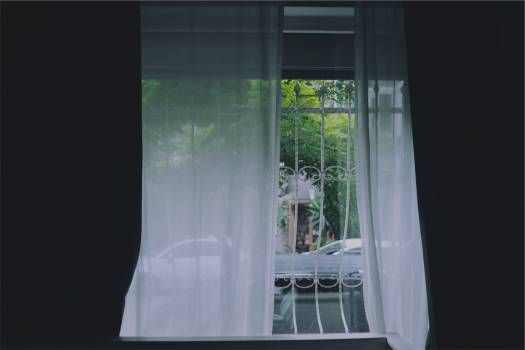 curtains window room  #22608