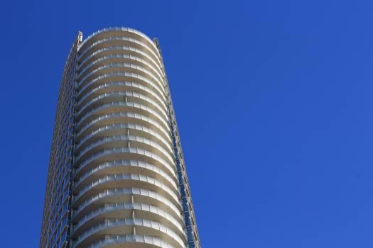 Skyscraper Architecture Tower Free Photo