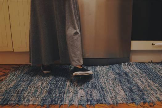 rug floor shoes  #22721