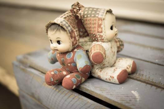 dolls puppets  #22745