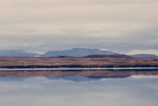 lake water landscape  Free Photo