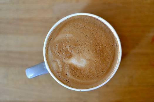 Coffee Cappuccino Espresso #227849