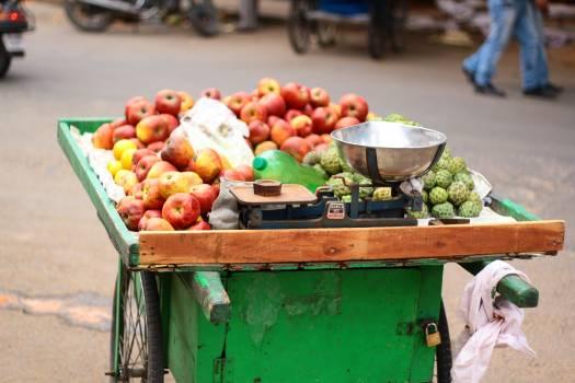 Food Healthy Fresh #227911