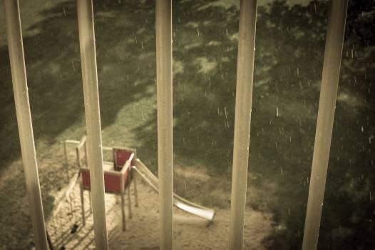 parc playground slide  Free Photo