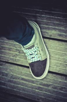 vans shoes sneakers  Free Photo